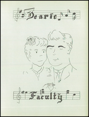 Page 13, 1953 Edition, Festus High School - Piper Yearbook (Festus, MO) online yearbook collection