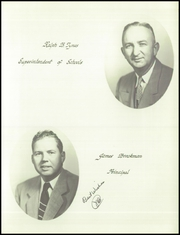 Page 15, 1953 Edition, Festus High School - Piper Yearbook (Festus, MO) online yearbook collection