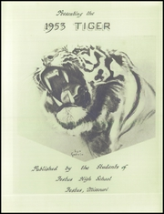 Page 7, 1953 Edition, Festus High School - Piper Yearbook (Festus, MO) online yearbook collection