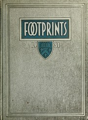 Page 1, 1931 Edition, St Josephs College - Footprints Yearbook (Brooklyn, NY) online yearbook collection