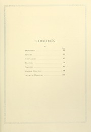 Page 11, 1931 Edition, St Josephs College - Footprints Yearbook (Brooklyn, NY) online yearbook collection