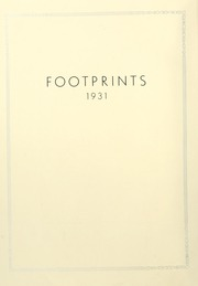 Page 14, 1931 Edition, St Josephs College - Footprints Yearbook (Brooklyn, NY) online yearbook collection