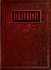Page 1, 1932 Edition, St Josephs College - Footprints Yearbook (Brooklyn, NY) online yearbook collection
