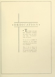 Page 15, 1932 Edition, St Josephs College - Footprints Yearbook (Brooklyn, NY) online yearbook collection