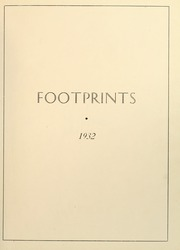 Page 5, 1932 Edition, St Josephs College - Footprints Yearbook (Brooklyn, NY) online yearbook collection