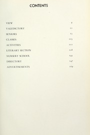 Page 11, 1935 Edition, St Josephs College - Footprints Yearbook (Brooklyn, NY) online yearbook collection