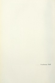 Page 14, 1935 Edition, St Josephs College - Footprints Yearbook (Brooklyn, NY) online yearbook collection