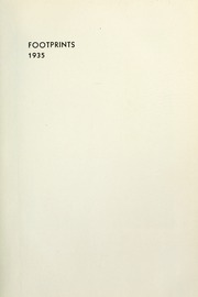 Page 5, 1935 Edition, St Josephs College - Footprints Yearbook (Brooklyn, NY) online yearbook collection