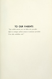 Page 9, 1935 Edition, St Josephs College - Footprints Yearbook (Brooklyn, NY) online yearbook collection