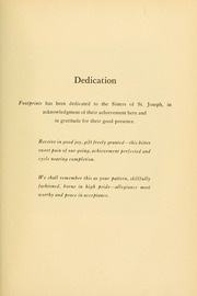 Page 11, 1941 Edition, St Josephs College - Footprints Yearbook (Brooklyn, NY) online yearbook collection