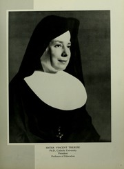 Page 11, 1961 Edition, St Josephs College - Footprints Yearbook (Brooklyn, NY) online yearbook collection