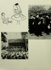 Page 16, 1961 Edition, St Josephs College - Footprints Yearbook (Brooklyn, NY) online yearbook collection