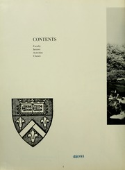 Page 6, 1961 Edition, St Josephs College - Footprints Yearbook (Brooklyn, NY) online yearbook collection