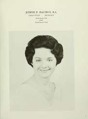 Page 11, 1963 Edition, St Josephs College - Footprints Yearbook (Brooklyn, NY) online yearbook collection