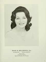 Page 13, 1963 Edition, St Josephs College - Footprints Yearbook (Brooklyn, NY) online yearbook collection