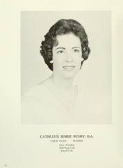 Page 16, 1963 Edition, St Josephs College - Footprints Yearbook (Brooklyn, NY) online yearbook collection