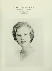 Page 17, 1963 Edition, St Josephs College - Footprints Yearbook (Brooklyn, NY) online yearbook collection