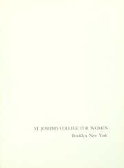 Page 5, 1964 Edition, St Josephs College - Footprints Yearbook (Brooklyn, NY) online yearbook collection