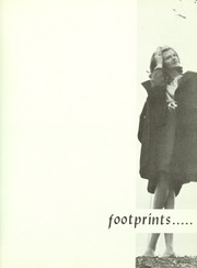 Page 7, 1964 Edition, St Josephs College - Footprints Yearbook (Brooklyn, NY) online yearbook collection