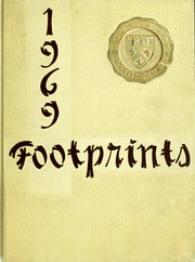 Page 1, 1969 Edition, St Josephs College - Footprints Yearbook (Brooklyn, NY) online yearbook collection