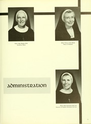 Page 15, 1969 Edition, St Josephs College - Footprints Yearbook (Brooklyn, NY) online yearbook collection