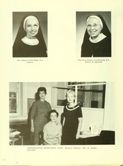Page 16, 1969 Edition, St Josephs College - Footprints Yearbook (Brooklyn, NY) online yearbook collection