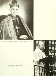 Page 10, 1970 Edition, St Josephs College - Footprints Yearbook (Brooklyn, NY) online yearbook collection
