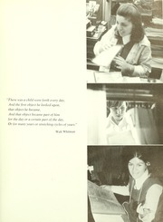 Page 5, 1970 Edition, St Josephs College - Footprints Yearbook (Brooklyn, NY) online yearbook collection