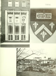Page 9, 1970 Edition, St Josephs College - Footprints Yearbook (Brooklyn, NY) online yearbook collection