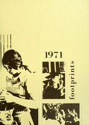Page 1, 1971 Edition, St Josephs College - Footprints Yearbook (Brooklyn, NY) online yearbook collection