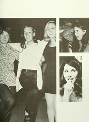 Page 11, 1971 Edition, St Josephs College - Footprints Yearbook (Brooklyn, NY) online yearbook collection