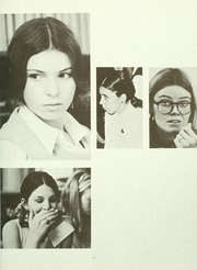 Page 15, 1971 Edition, St Josephs College - Footprints Yearbook (Brooklyn, NY) online yearbook collection