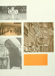 Page 9, 1971 Edition, St Josephs College - Footprints Yearbook (Brooklyn, NY) online yearbook collection