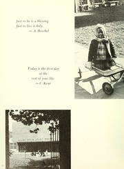 Page 16, 1972 Edition, St Josephs College - Footprints Yearbook (Brooklyn, NY) online yearbook collection