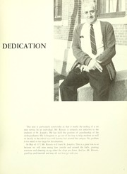 Page 9, 1972 Edition, St Josephs College - Footprints Yearbook (Brooklyn, NY) online yearbook collection