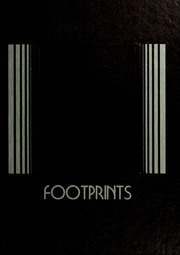 1980 Edition, St Josephs College - Footprints Yearbook (Brooklyn, NY)