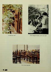 Page 12, 1982 Edition, St Josephs College - Footprints Yearbook (Brooklyn, NY) online yearbook collection