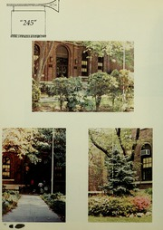 Page 16, 1982 Edition, St Josephs College - Footprints Yearbook (Brooklyn, NY) online yearbook collection