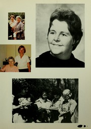 Page 9, 1982 Edition, St Josephs College - Footprints Yearbook (Brooklyn, NY) online yearbook collection