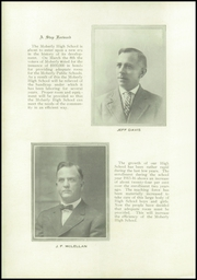 Page 12, 1916 Edition, Moberly High School - Salutar Yearbook (Moberly, MO) online yearbook collection