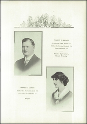 Page 19, 1916 Edition, Moberly High School - Salutar Yearbook (Moberly, MO) online yearbook collection