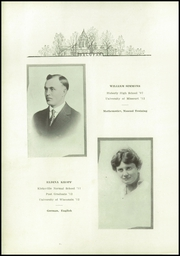 Page 22, 1916 Edition, Moberly High School - Salutar Yearbook (Moberly, MO) online yearbook collection