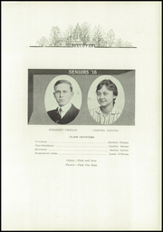 Page 27, 1916 Edition, Moberly High School - Salutar Yearbook (Moberly, MO) online yearbook collection