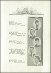 Page 29, 1916 Edition, Moberly High School - Salutar Yearbook (Moberly, MO) online yearbook collection