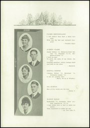 Page 30, 1916 Edition, Moberly High School - Salutar Yearbook (Moberly, MO) online yearbook collection