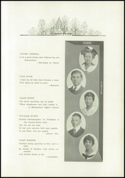 Page 31, 1916 Edition, Moberly High School - Salutar Yearbook (Moberly, MO) online yearbook collection
