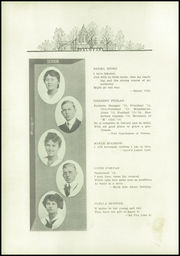Page 32, 1916 Edition, Moberly High School - Salutar Yearbook (Moberly, MO) online yearbook collection