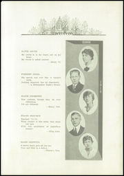 Page 33, 1916 Edition, Moberly High School - Salutar Yearbook (Moberly, MO) online yearbook collection