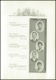Page 35, 1916 Edition, Moberly High School - Salutar Yearbook (Moberly, MO) online yearbook collection