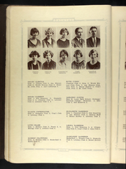 Page 38, 1926 Edition, Moberly High School - Salutar Yearbook (Moberly, MO) online yearbook collection